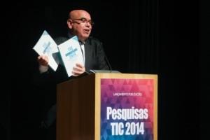 Cetic.br comemora dez anos de pesquisas TIC com debate sobre importância de indicadores